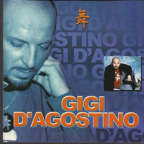 cd gigi d'agostini l'amour toujours la dance cuba libre e +
