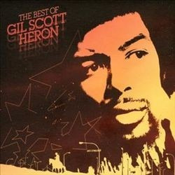 cd gil scott heron best of (2009) lacrado original novo