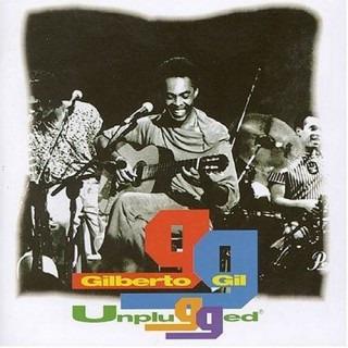 cd - gilberto gil unplugged