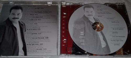 cd gilberto santa rosa / expresion 1a ed 1999
