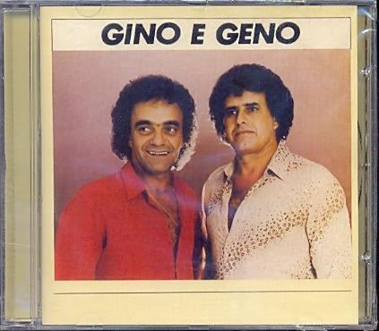 cd gino e geno - gino e geno - 1985 - lacrado