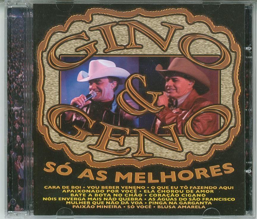 DE BAIXAR GINO GENO BOI MUSICA CARA E