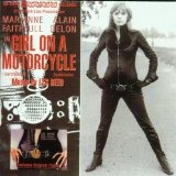 cd girl on a motorcycle (original soundtrack