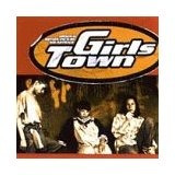cd girls town (1996 film) by the guru and various artists (1