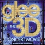 cd glee the 3d concert movie (motion picture soundtrack)
