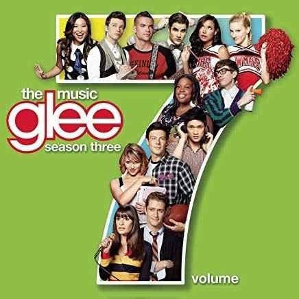 cd glee: the music, season 3, vol. 7 glee c envío gratis