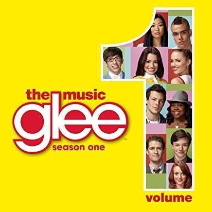 cd glee: the music, volume 1 glee cast envío gratis