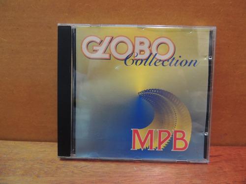 cd globo collection mpb