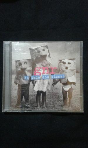 cd gnr - do lado dos cisnes - 2002