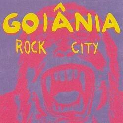 cd goiania rock city