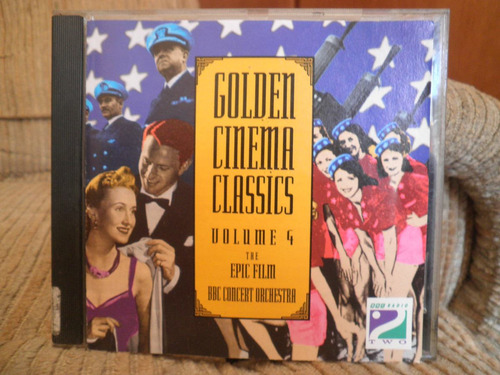 cd golden classics volume 4 superman star wars