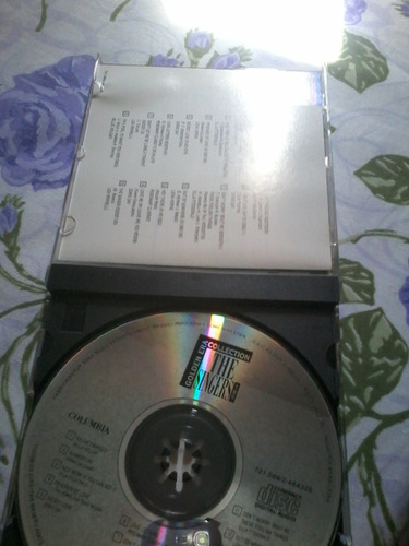 cd golden collection - the singers two