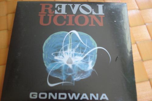 cd gondwana revolucion chileno