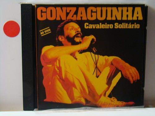 cd - gonzaguinha - cavaleiro solitário