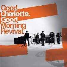 cd good charlotte good morning revival
