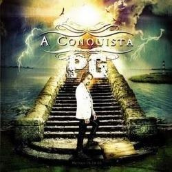cd gospel evangélico pg - a conquista