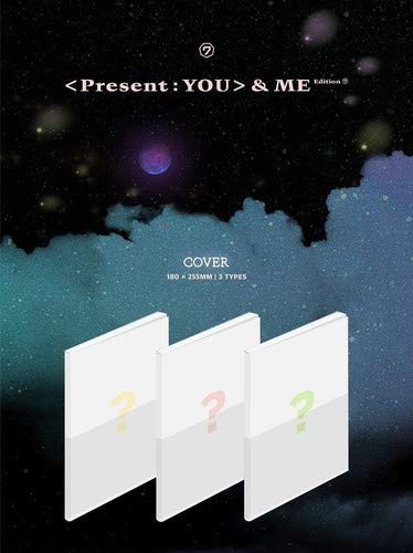 cd : got7- you and me (random version)