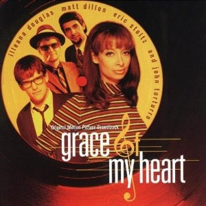 cd grace of my heart: original motion picture soundtrack