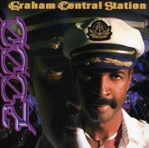 cd graham central station 2000  (importado)