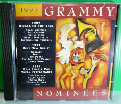 cd grammy nominees 1997 original lacrado funk dance black