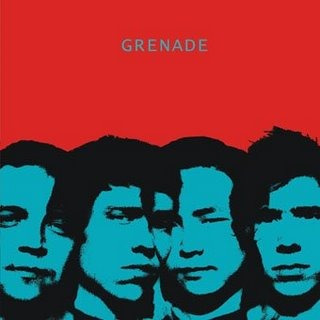 cd   grenade     -    grenade   frete gratis  -  b32