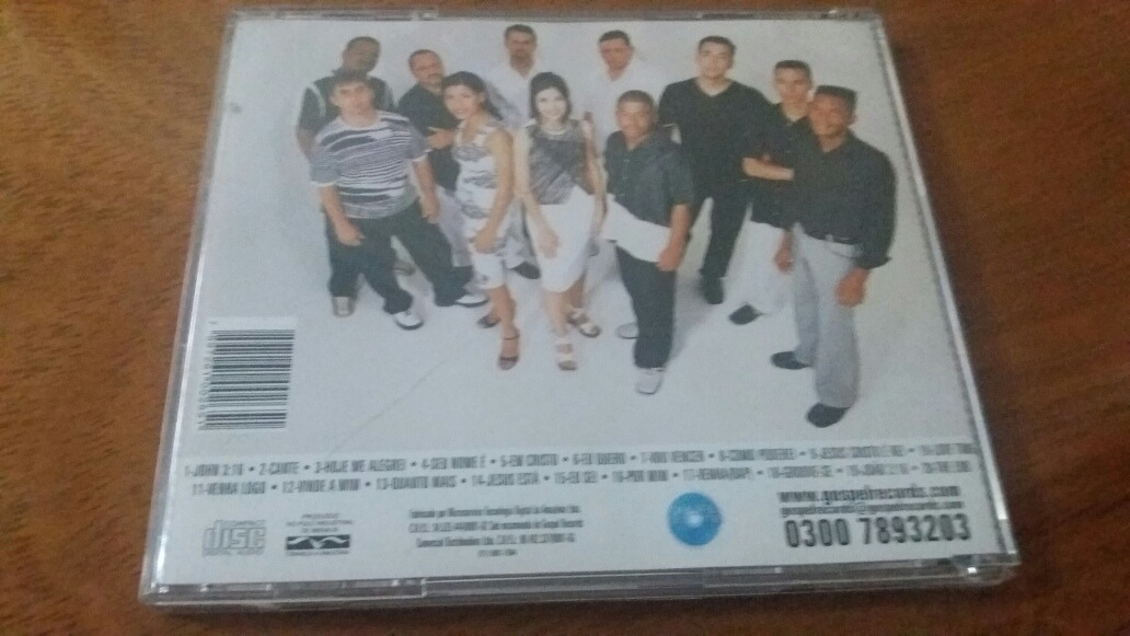 cd groove soul cante