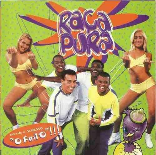 cd  # grupo raça pura - o pinto
