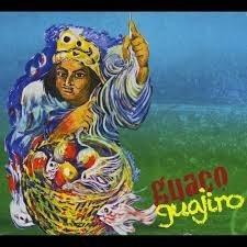 cd - guaco - guajiro - 2010