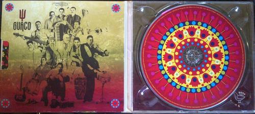 cd - guaco - guajiro - original