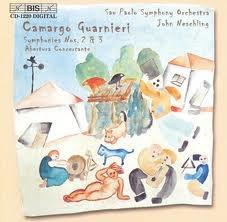 cd guarnieri: symphonies 2 e 3 osesp neschling