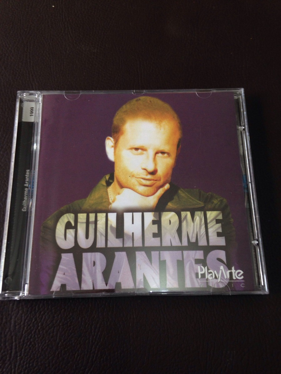 cd mp3 guilherme arantes gratis