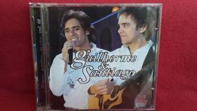 GUILHERME ELETRICO DO GRÁTIS AUDIO E DVD SANTIAGO CD DOWNLOAD