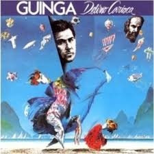 cd - guinga delírio carioca