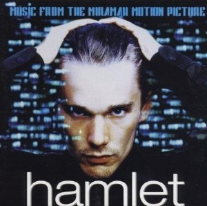 cd hamlet: music from the miramax motion picture soundtrack