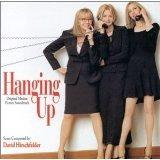 cd hanging up (2000 film) by david hirschfelder soundtrack