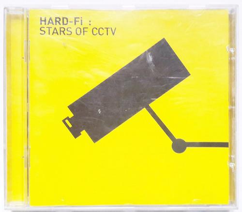 cd hard fi stars of cctv
