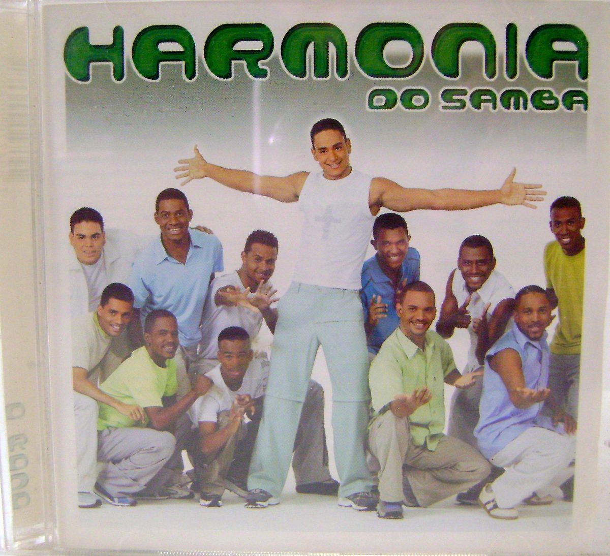 cd do harmonia do samba o rodo