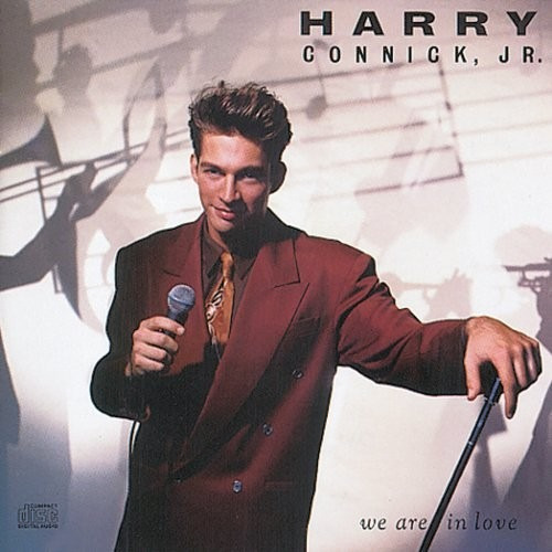 cd harry connick jr we are in love (importado)