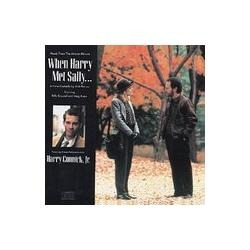 cd harry connick jr. - when harry mel sally...