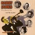 cd harry james - and his singers