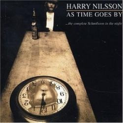 cd harry nilson - as time goes by