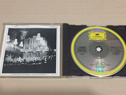 cd haydn: symphonien nr. 88&92