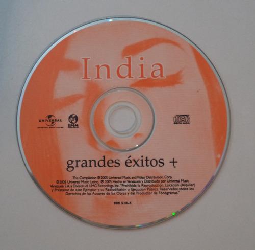 cd hector lavoe, celia cruz, india.