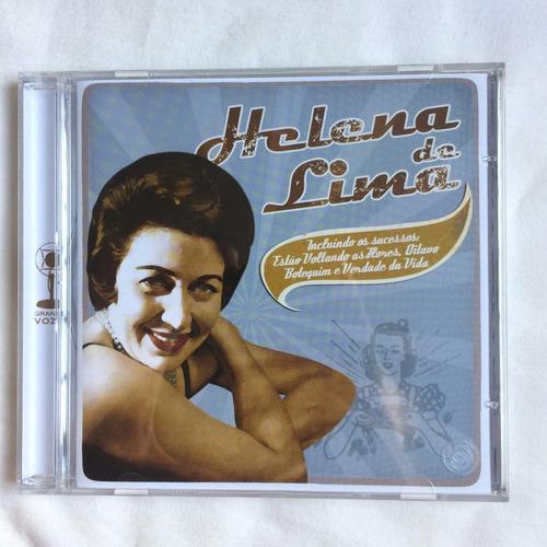 cd helena de lima (hbs)