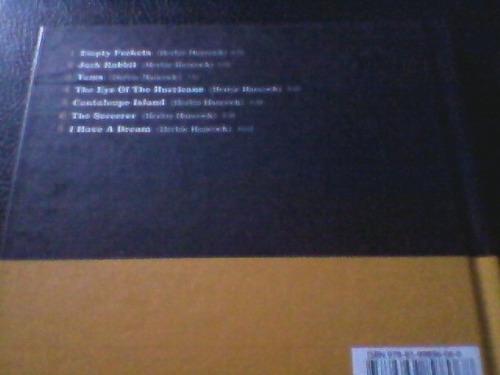 cd herbie hancock (vol. 2 ) coleção folha classicos do jazz