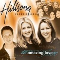 cd hillsong - amazing love - worship series