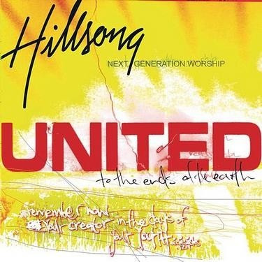 cd hillsong united to the ends of the earth original