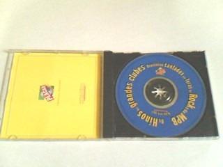 cd hinos de clubes do brasil - feras da mpb
