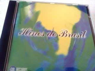 cd hinos do brasil gol records