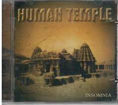 cd human temple insomnia